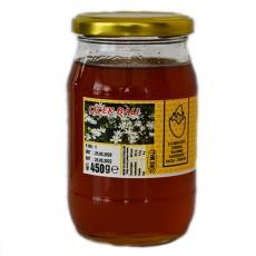 Datça Doğal Çiçek Balı 450 G