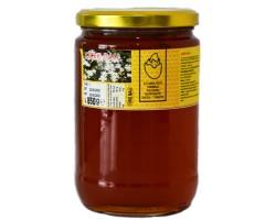 Datça Doğal Çiçek Balı 850 G