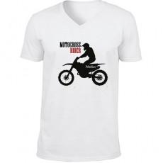 Motorcu Hediyesi İsimli Tişört