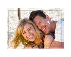 Fotoğraflı Puzzle - Kişiye Özel (27x40 cm)