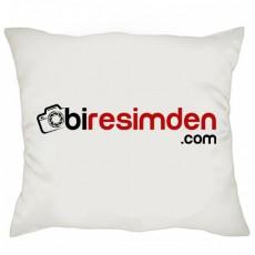 Promosyon Logo Baskılı Yastık