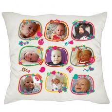 Yeni Doğan Bebek Hediyesi - Çocuk Hediyesi Yastık