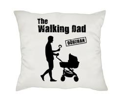 Walking Dad İsimli Yastık