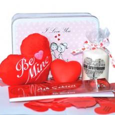 Aşk Bankası - Sevgiliye En Özel Hediye