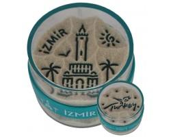 Kumdan Hediye - İzmir Saat Kulesi