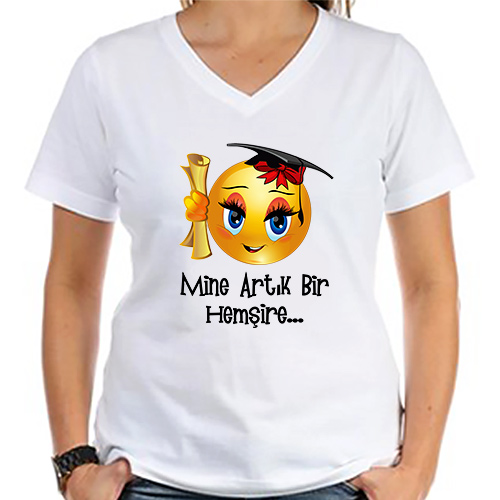 Tişörtünüzün Nasıl Görüneceğine Kendiniz Karar Verin